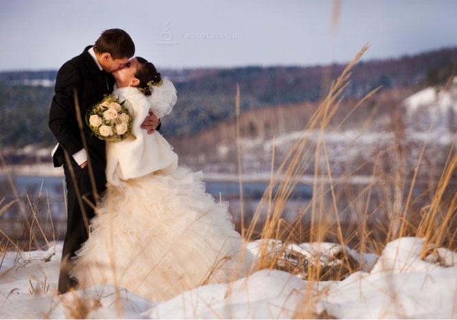 Свадебные шубки
