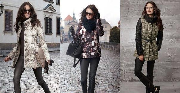 Шуба или куртка?