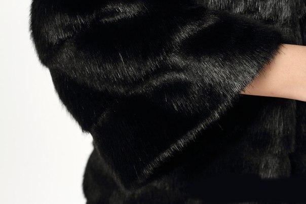 Шуба под норку: в чем ее особенности и какую лучше выбрать
