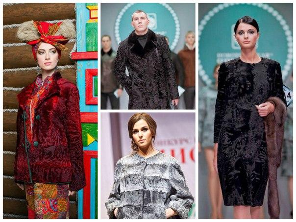 Обзор популярных моделей пальто из каракуля
